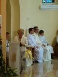 Sviatok Sv. Jozefa robotníka vo Víťazi